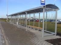wiaty przystankowe autobusowa